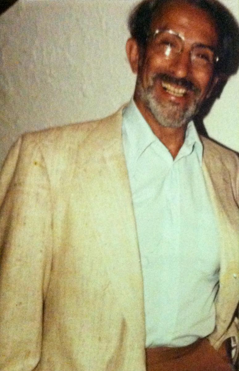 Remembering my hero, teacher and grandfather, Philip Rothman