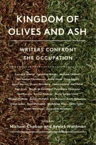 Kingdom of Olives & Ash jacket